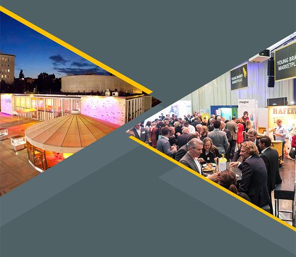 Jahrestagung Markenverband 2019 - Foto